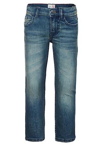 Noppies Skinny-fit-Jeans »Ladner« kaufen