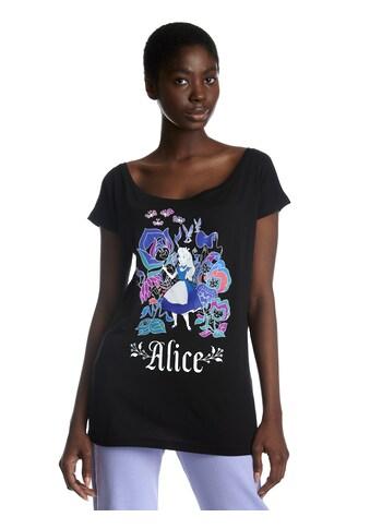 Disney T-Shirt »Alice in Wonderland Fairy Tales« kaufen