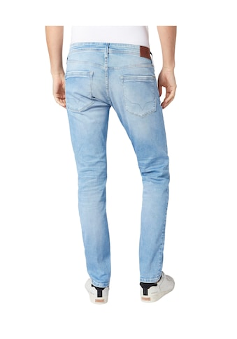 Pepe Jeans Tapered-fit-Jeans »STANLEY« kaufen