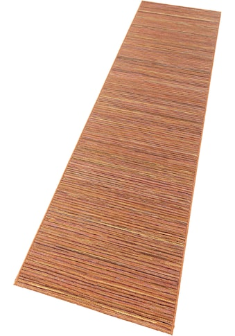 Läufer, »Lotus«, bougari, rechteckig, Höhe 7 mm, maschinell gewebt kaufen