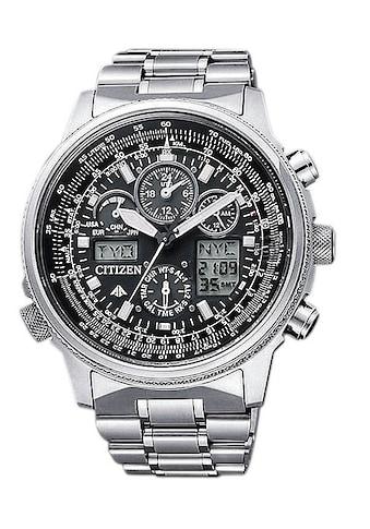 Citizen Funkchronograph »JY8020-52E« kaufen