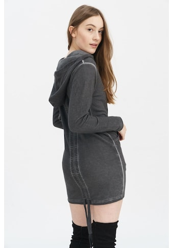trueprodigy Sweatshirt »Katy«, mit Kapuze in Vintage-Optik kaufen
