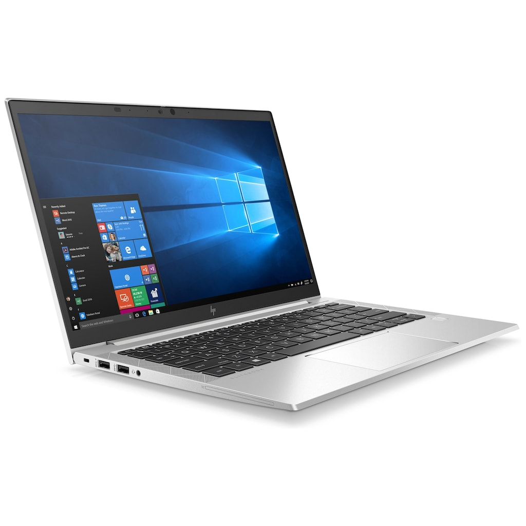 HP Notebook »830 G7 177B6EA SureView Reflect«, ( 512 GB SSD)