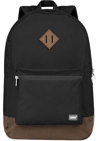 Hauptstadtkoffer Laptoprucksack »blnbag U6« kaufen