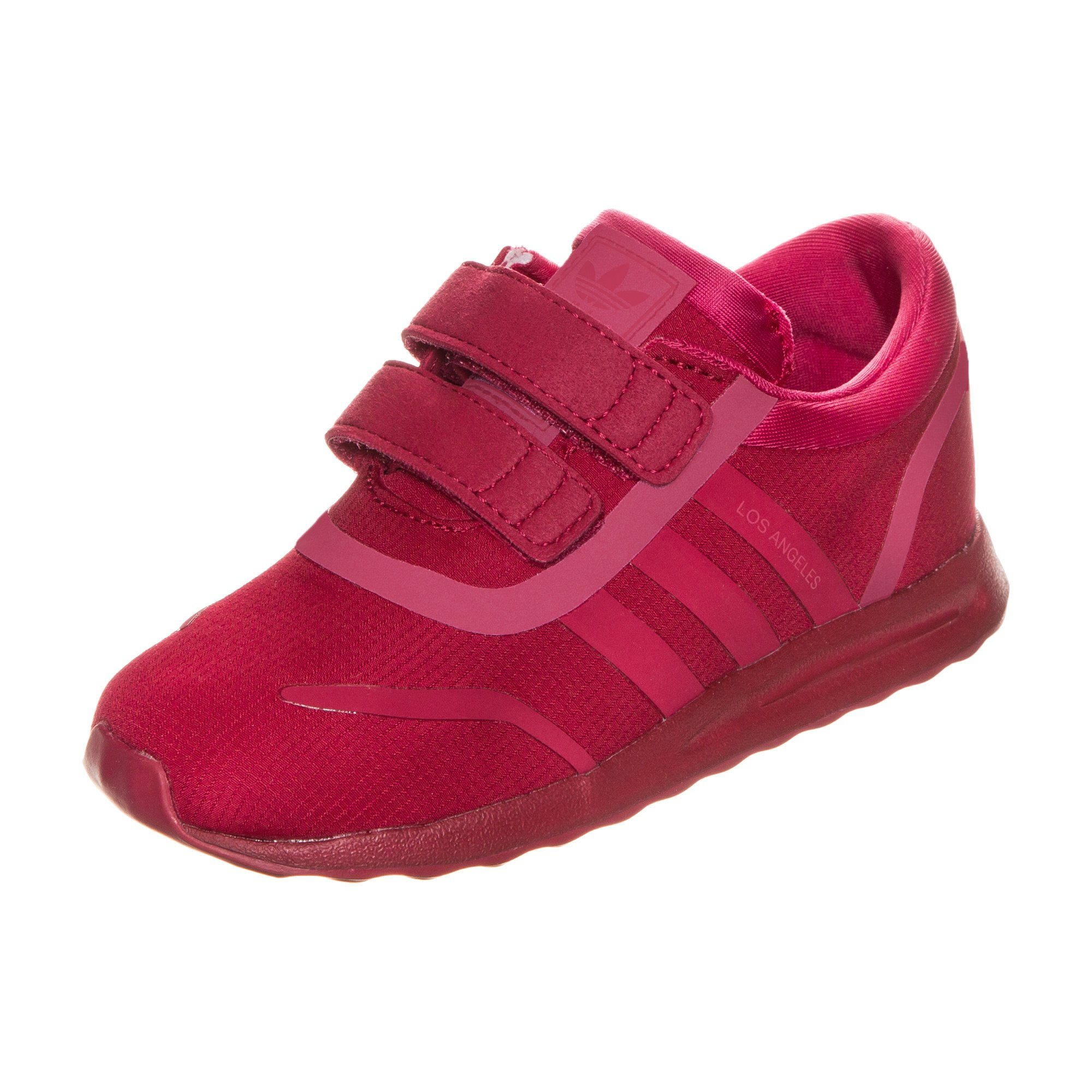 Image of adidas Originals Los Angeles CF Sneaker Kleinkinder