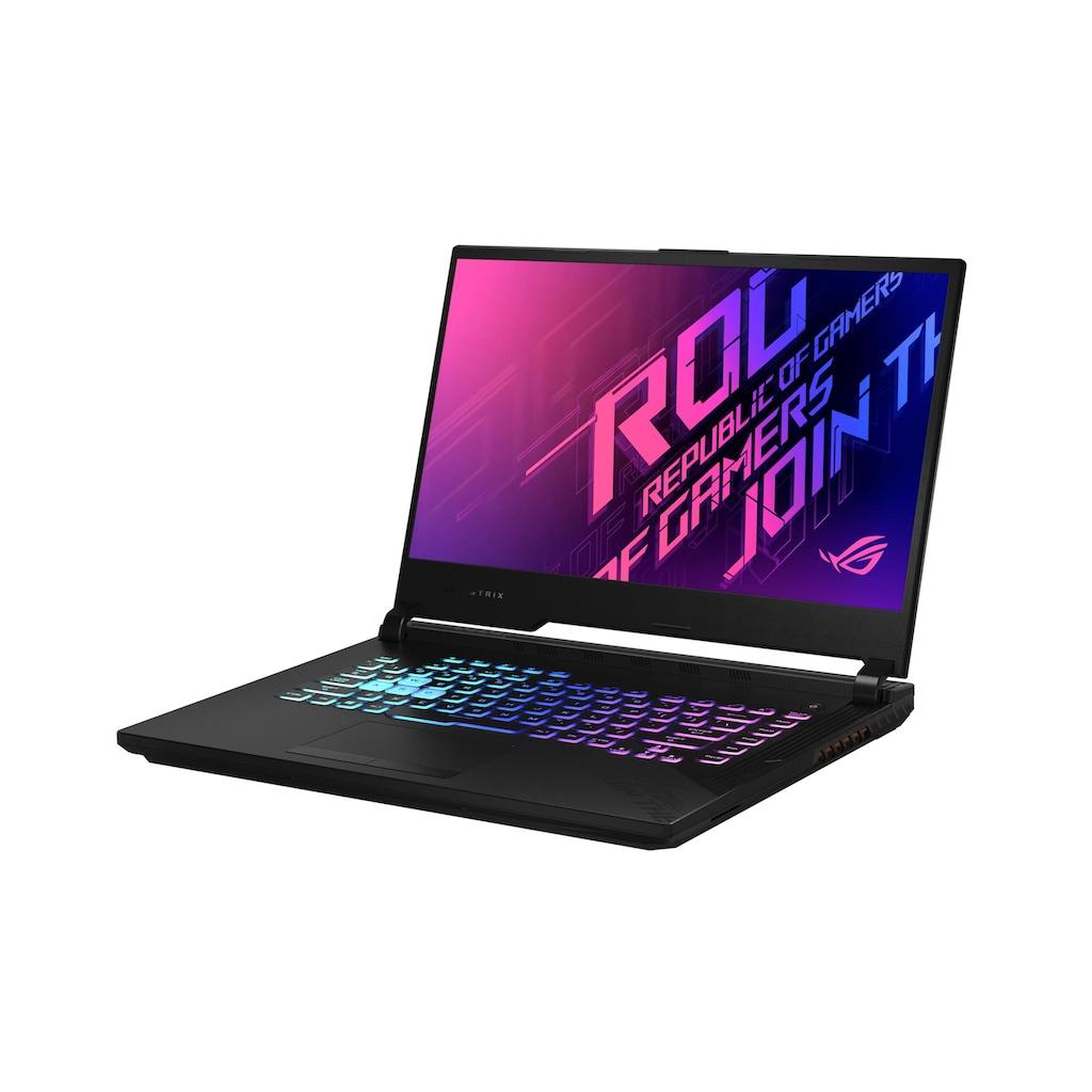 Asus Notebook »ROG Strix G15 (G512LWS-AZ080T)«, ( 1000 GB SSD)