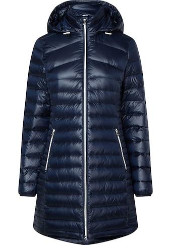 Calvin Klein Steppmantel »ESSENTIAL LT DOWN COAT« kaufen