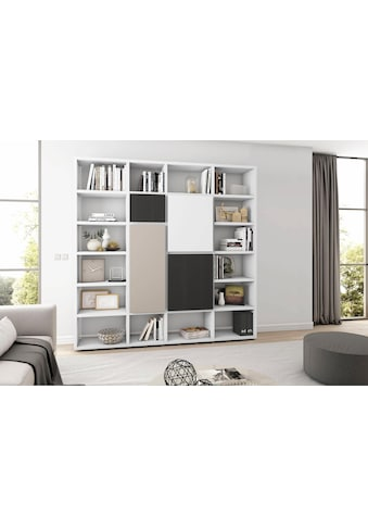 Raumteilerregal »TOR513«, Breite 227 cm kaufen