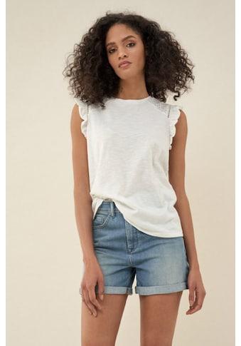 Salsa Shirttop »Austria« kaufen