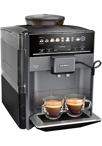 SIEMENS Kaffeevollautomat »EQ6plus S100 TE651509DE« kaufen