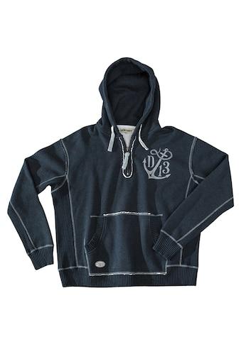 DYSTROY V - Ausschnitt - Pullover »Sailor« kaufen