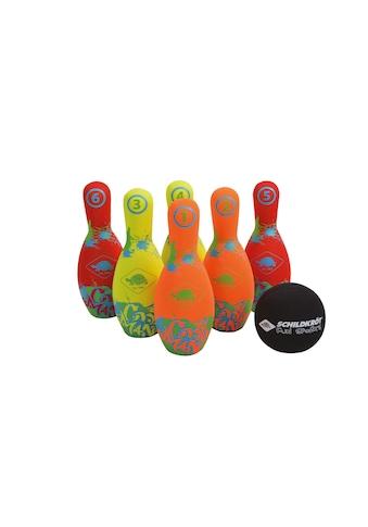 Schildkröt Funsports Badespielzeug »Funsports Beach & Wasserball Neopren Kegel Set«,... kaufen