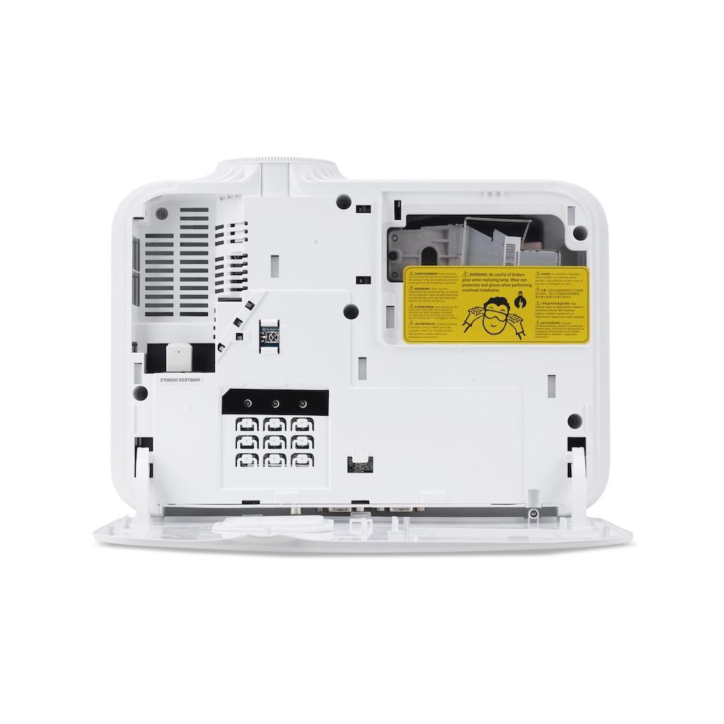 Acer DLP-Beamer »P5530«