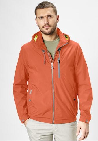 Redpoint Outdoorjacke »Dean«, wasserabweisender Protex Stretch Blouson kaufen