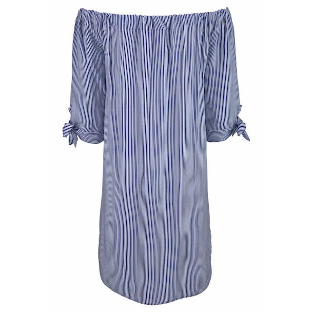 LASCANA Blusenkleid