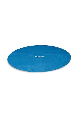 Intex Pool-Abdeckplane kaufen