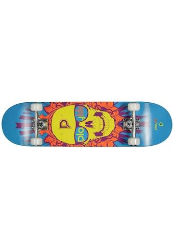 Playlife Skateboard »Skullhead« kaufen