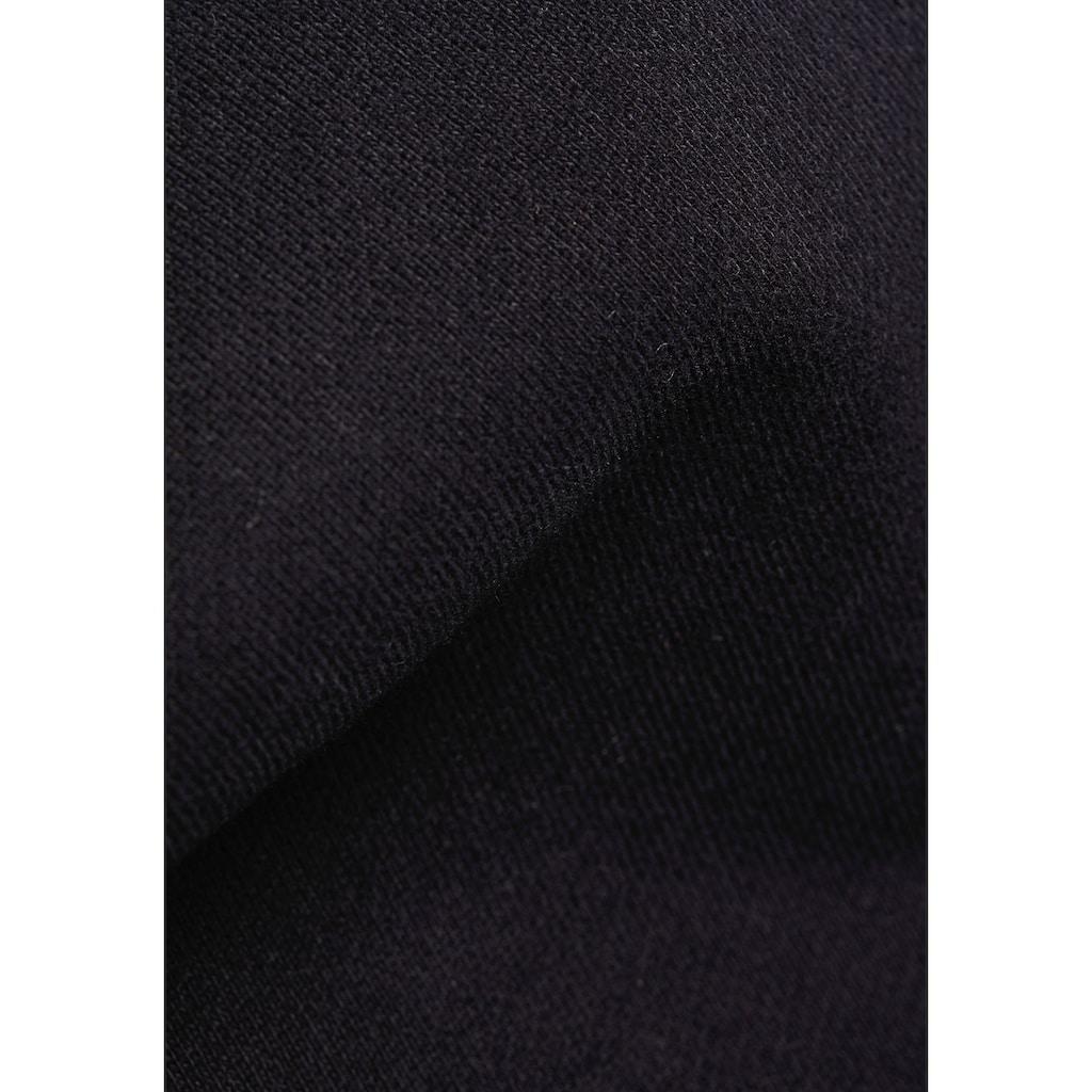edc by Esprit Sweatshirt, mit dezentem Print