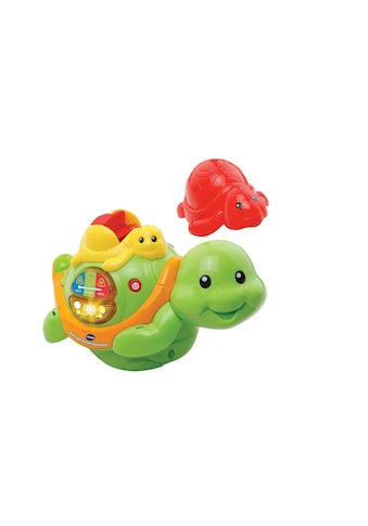 Badespielzeug, VTech, »Schildkrötenfamilie« kaufen