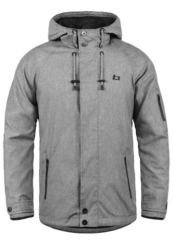 Blend Funktionsjacke »Brady«, wetterfeste Jacke kaufen