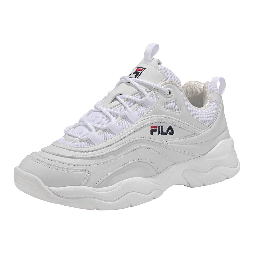 Fila Sneaker »Ray low wmn«