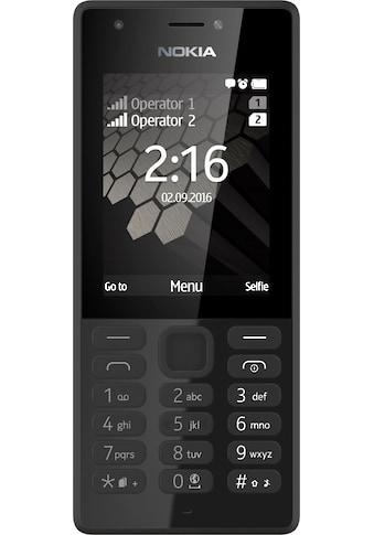 Nokia 216  -  DualSIM Handy (6,1 cm / 2,4 Zoll) kaufen