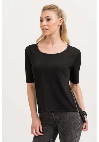 trueprodigy Sweatshirt »Olivia«, mit Reissverschluss kaufen