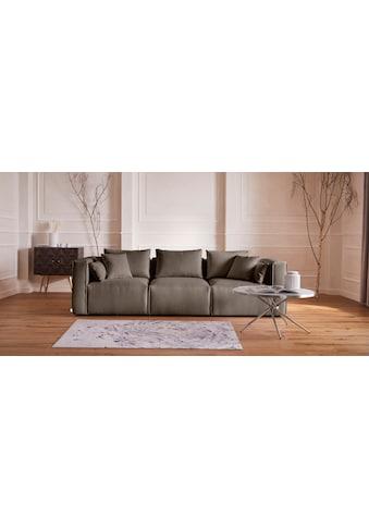 Guido Maria Kretschmer Home&Living 3-Sitzer »Marble«, zusammengesetzt aus Modulen, in... kaufen