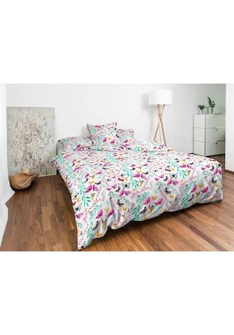 Nobilium Bettbezug »Nicoletta«, (1 St.) kaufen