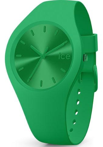 ice-watch Quarzuhr »ICE colour, 017907« kaufen
