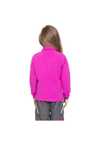Trespass Fleeceshirt »Kinder Mädchen Microfleecepullover Sybil« kaufen