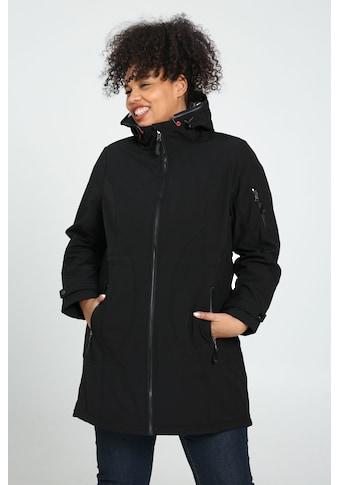 Paprika Parka »Uniform Reissverschluss mit Kapuze«, casual kaufen