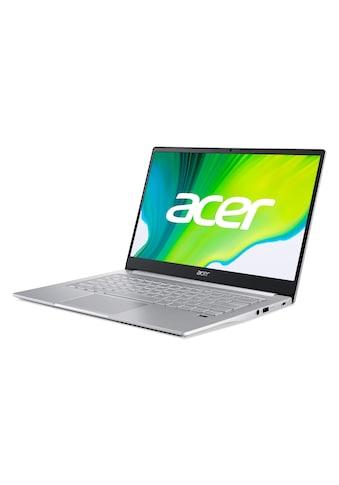 Acer Notebook »Acer Notebook Swift 3 (SF314-59-392«, ( Intel Core i5 Iris© Xe... kaufen