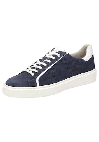 SIOUX Sneaker »Saskario-700« kaufen