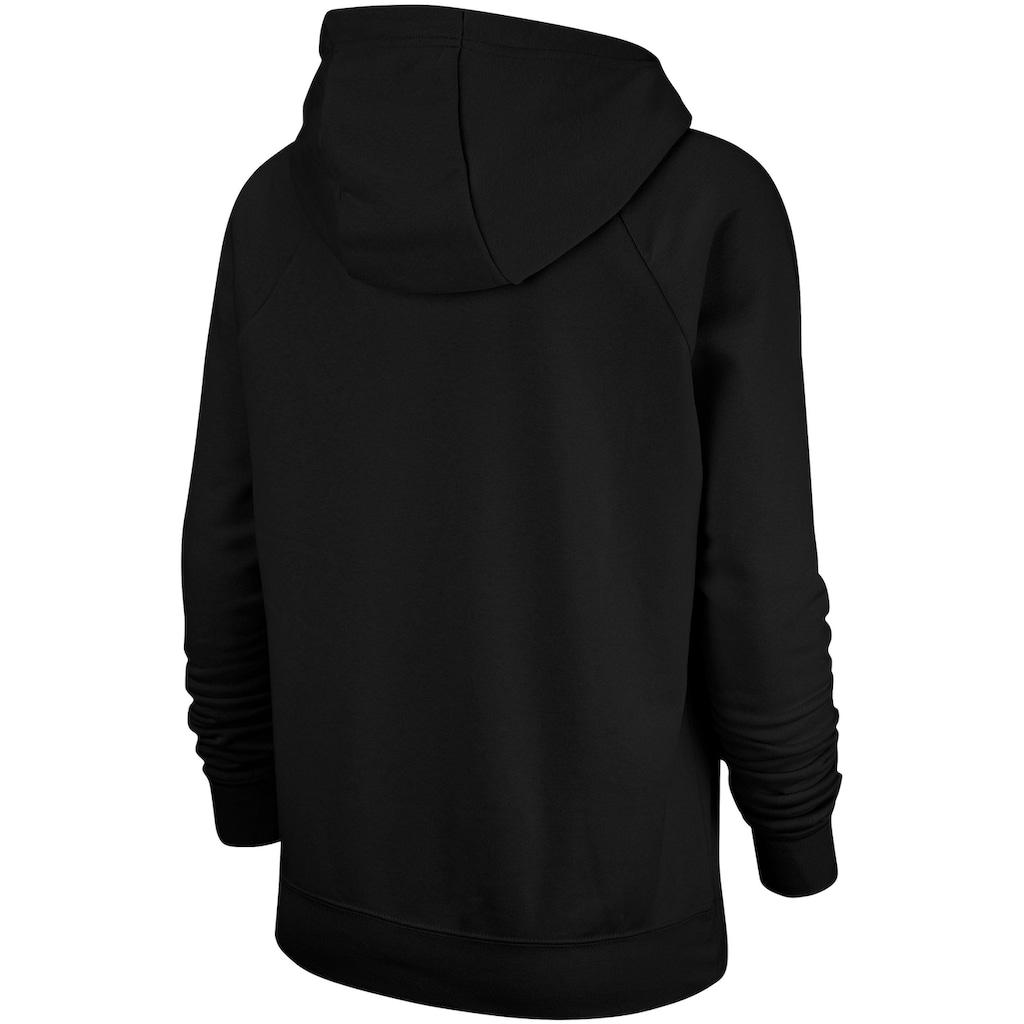 Nike Sportswear Kapuzensweatshirt »ESSENTIAL HOODIE FLEECE«