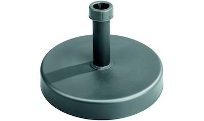 SCHNEIDER SCHIRME Betonschirmständer für Stöcke Ø 30 - 40 mm kaufen