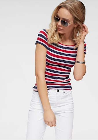 Arizona Carmenshirt »Off-Shoulder«, variabel tragbar kaufen