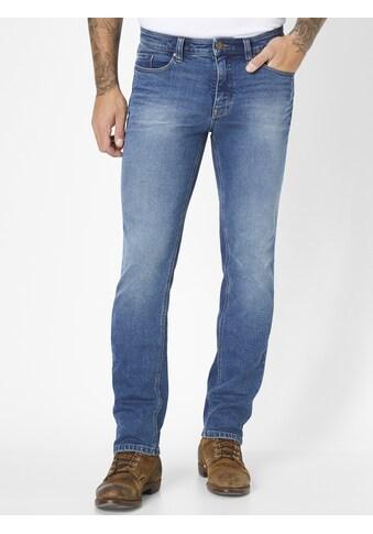Paddock's 5-Pocket-Jeans »RANGER PIPE«, mit nachhatligem Denim kaufen