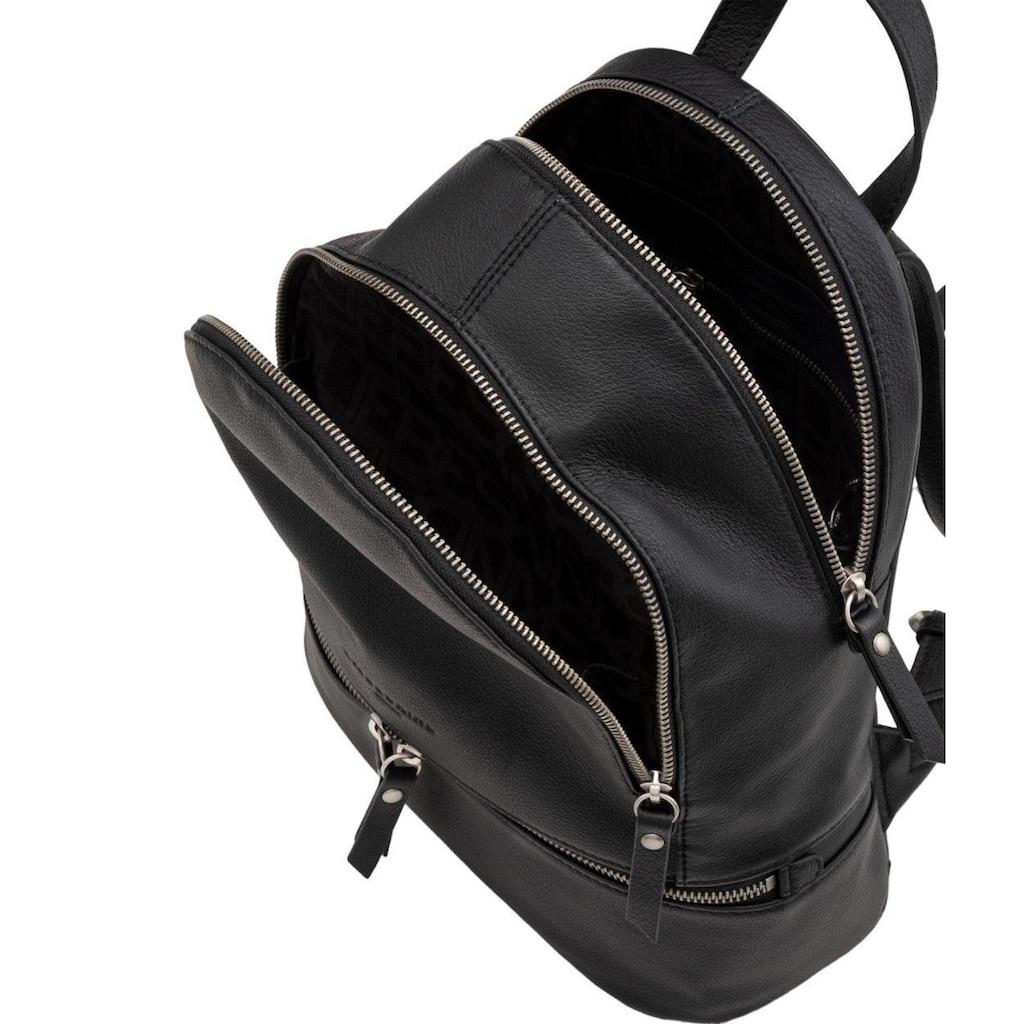 Liebeskind Berlin Cityrucksack »Alita Backpack M«, in schlichter Optik