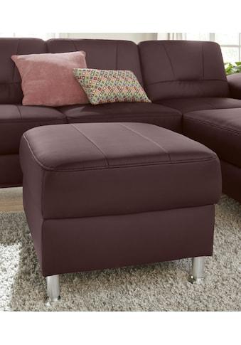 exxpo - sofa fashion Hocker kaufen