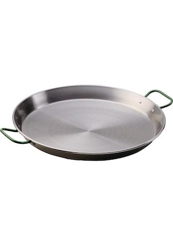 Grillpfanne »PAELLERO Ø 46 c«, Stahl kaufen