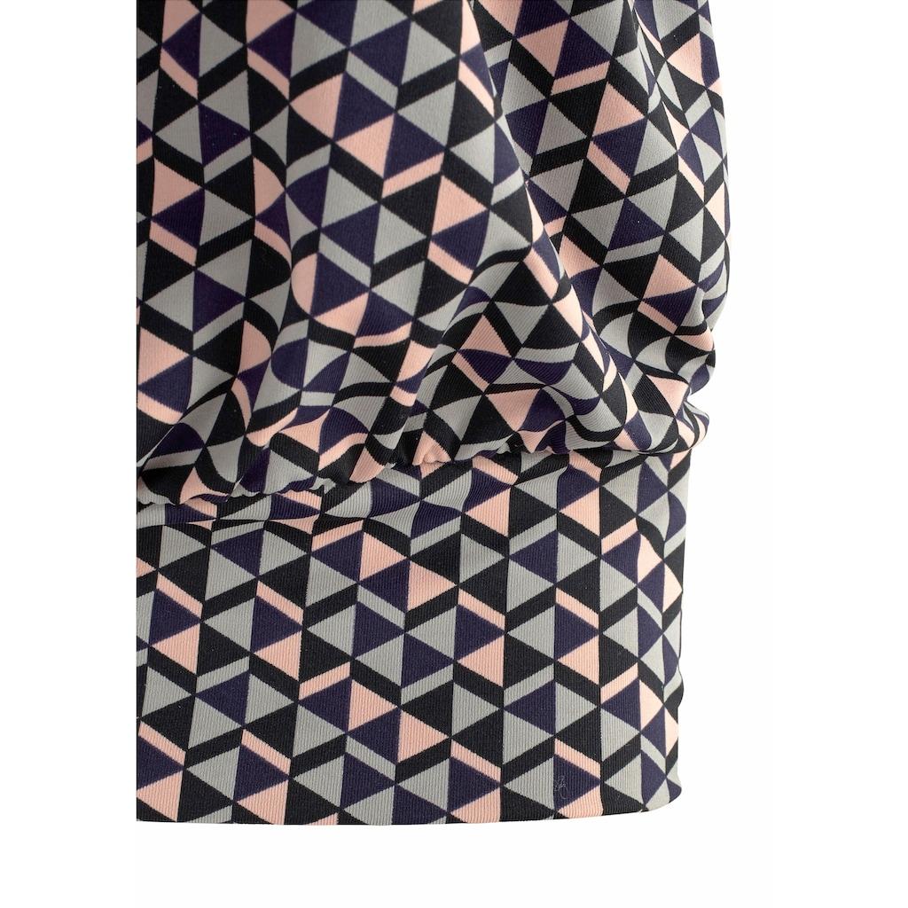 JETTE Tankini, in Oversize-Form
