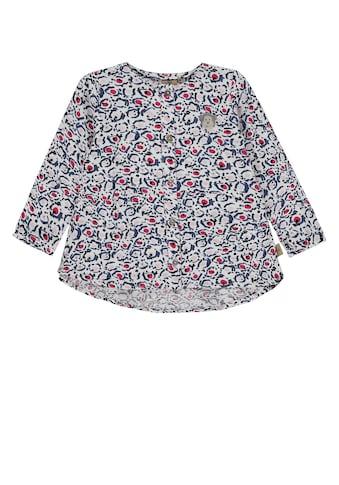 Bellybutton Bluse langärmlig bunt kaufen