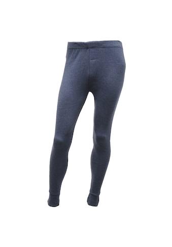 Regatta Lange Unterhose »Herren Thermo-Unterhose, lang« kaufen