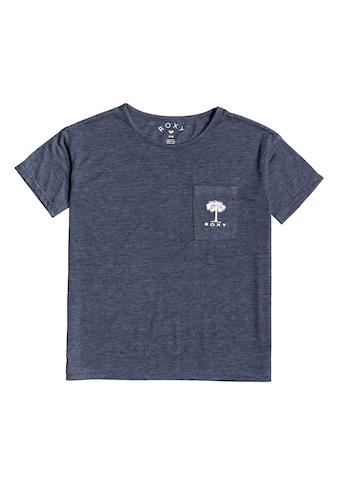 Roxy T - Shirt »Day D B« kaufen
