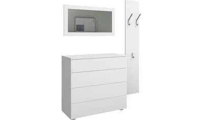 borchardt Möbel Garderobe »Rova« kaufen