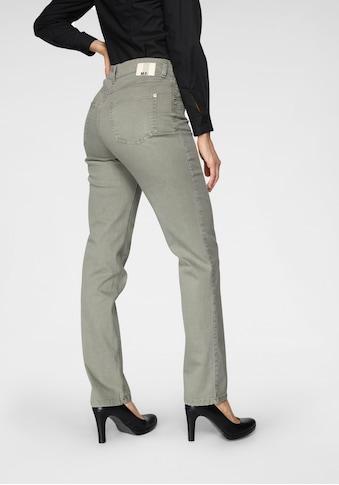 MAC Gerade Jeans »Melanie New« kaufen