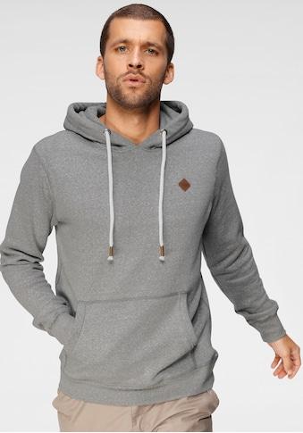 Jack & Jones Kapuzensweatshirt »TONS SWEAT HOOD« kaufen
