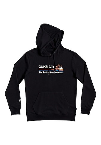 Quiksilver Hoodie »Stone Cold Classic« kaufen