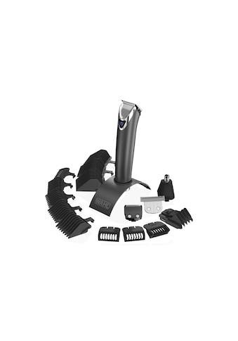 Bart -  & Haarschneider, Wahl, »09864 Stainless Steel Advanced« kaufen